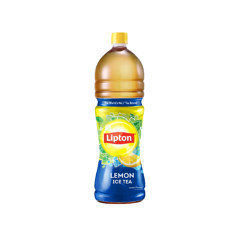 Lipton Ice Lemon Tea 1.5L