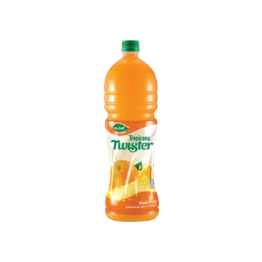 Tropicana Twister Orange 1.5L
