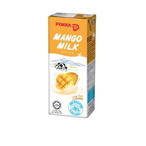 Mango Milk Drink